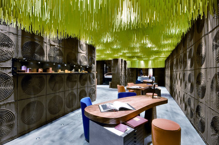 187 Dodo Boutique Jewelry Store By Paola Navone Florence