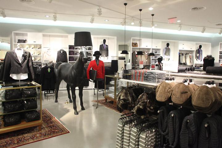 187 H Amp M Store Las Vegas