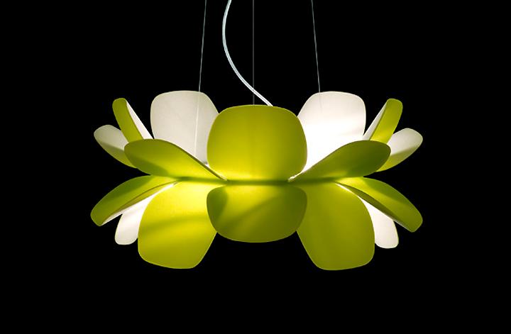 Infiore Pendant Lamp By Lagranja For Estiluz