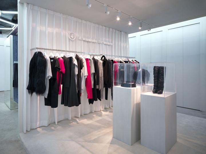 Maison Martin Margiela store Beijing (19)