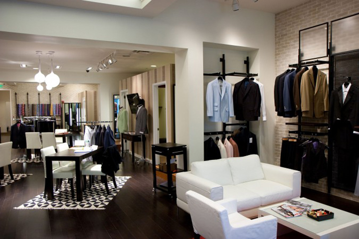 fitting room » Retail Design Blog