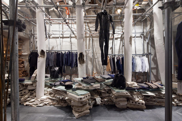 Designer Clothing Stores In New York menswear designer and cfda