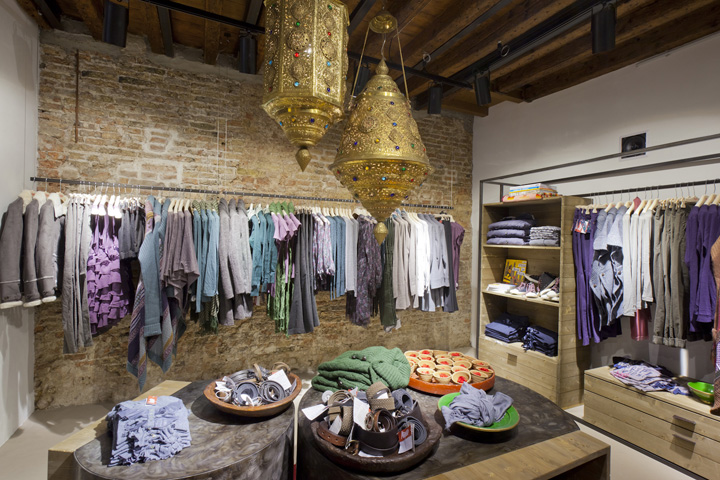 Playlife store treviso italy retail design blog for Boutique hotel treviso