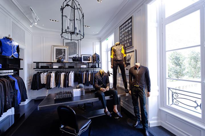 Ralph Lauren mansión de Saint-Germain-04 Ralph Lauren mansión, Saint Germain