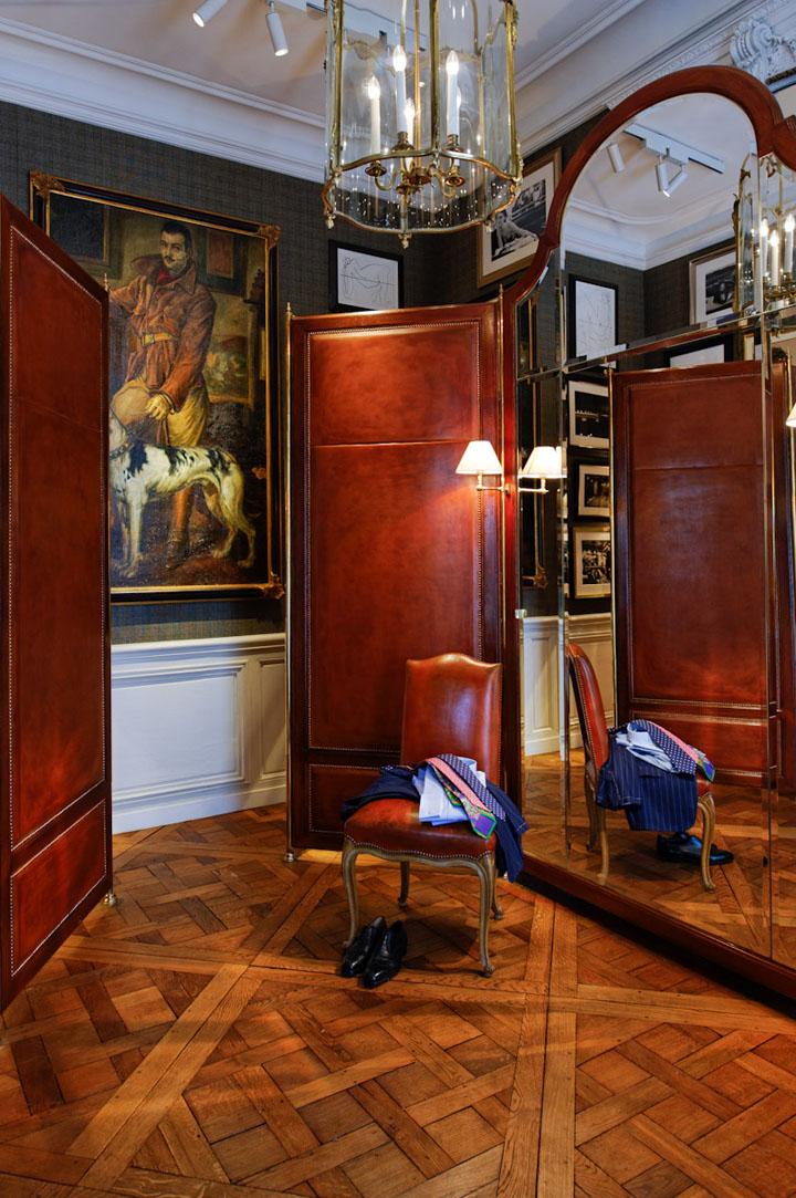 187 Ralph Lauren Mansion Saint Germain