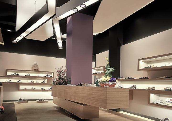 Reposi shoe shop Diego Bo