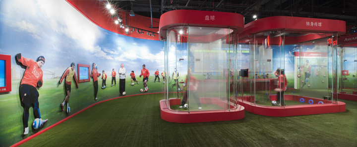 » The Manchester United Experience Retail by HEAD ...