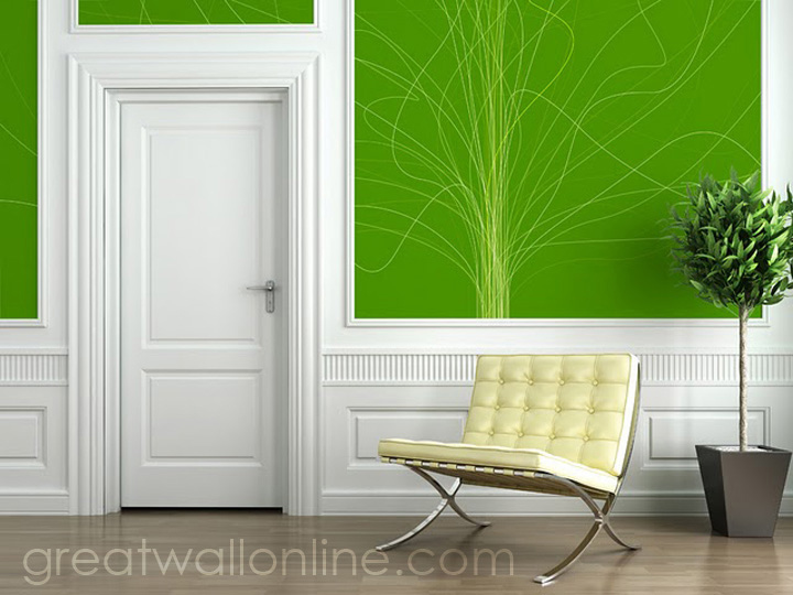 Wallgazer by Great Wall Custom Coverings 04 Wallgazer collection by Great Wall Custom Coverings