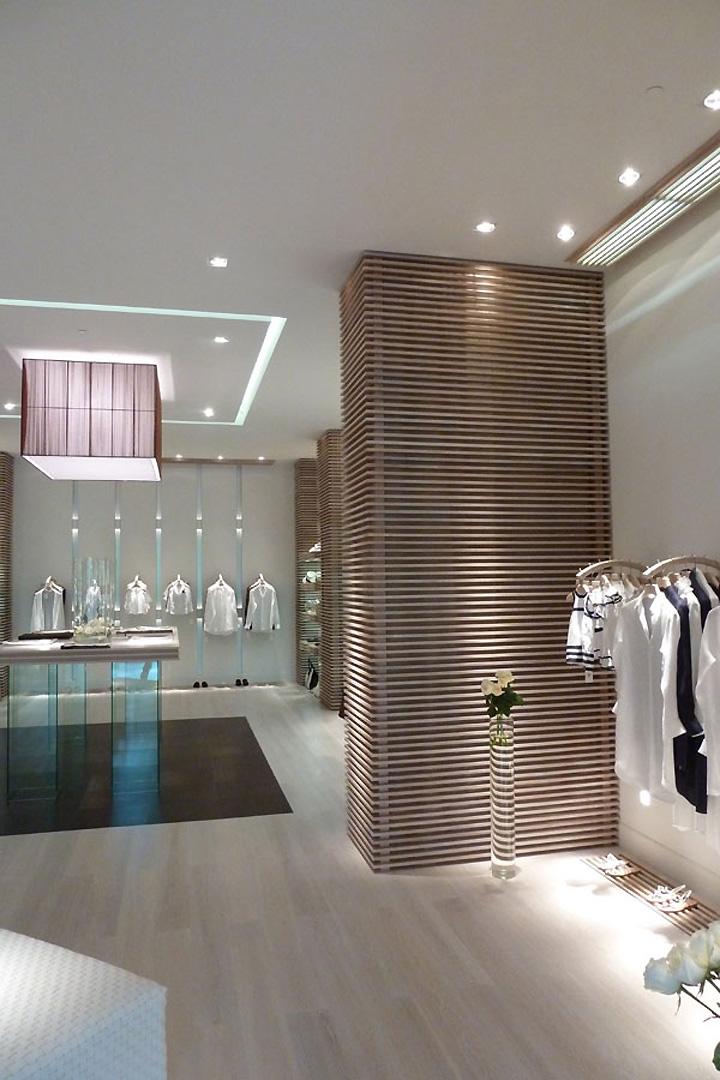 187 100 Capri Store By Giachi Design Miami