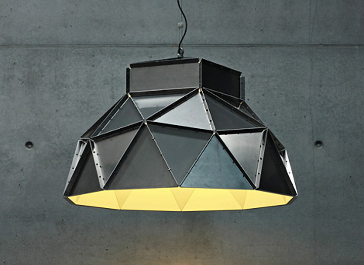 apollo ceiling lamp by romy kuhne retail design blog