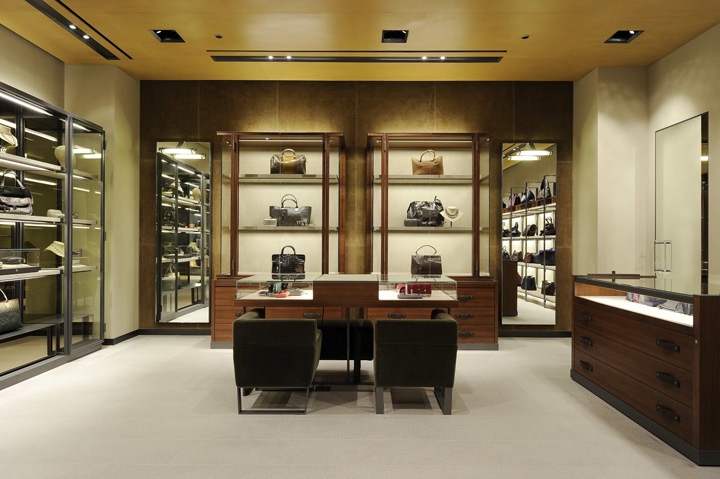 bottega veneta store  marina bay sands  u2013 singapore