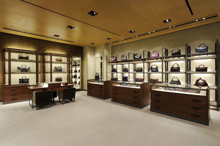 bottega veneta store marina bay sands singapore. Black Bedroom Furniture Sets. Home Design Ideas