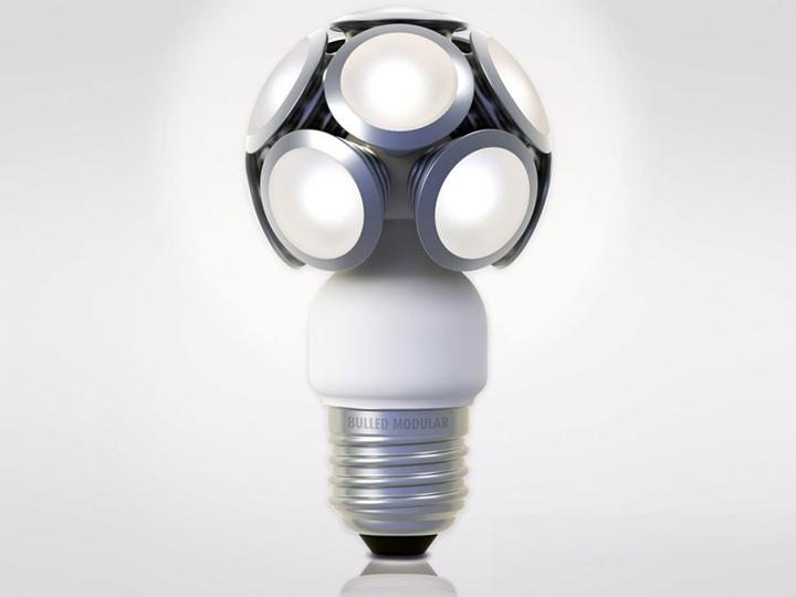 187 bulled led light bulbs by ledo
