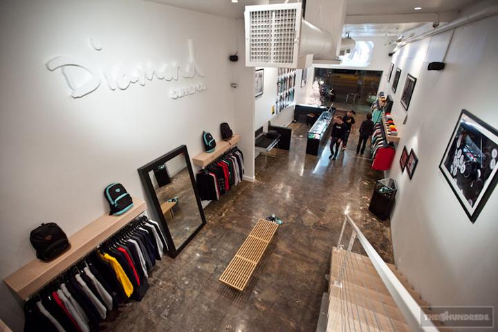 Los Angeles Clothing Stores. L.A. Men's Shops