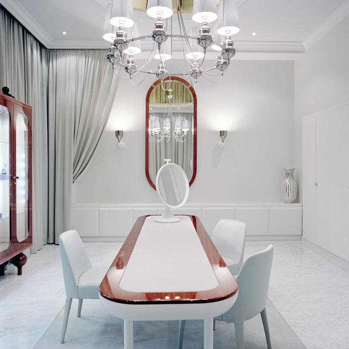 Faberge Salon By Jaime Hayon, Geneva