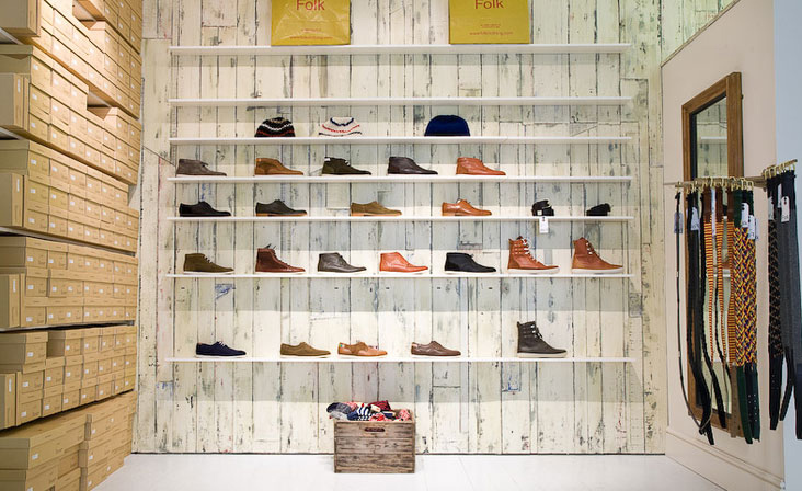Https Retaildesignblog Net 2011 12 06 Folk Clothing Store By Iy A Studio London