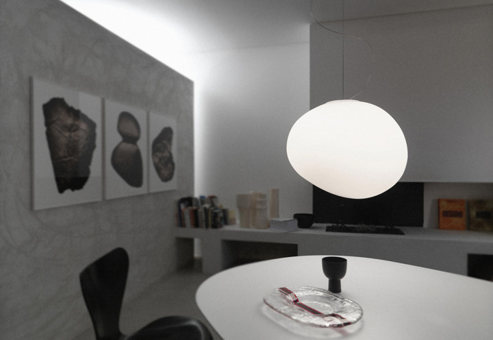 Gregg Pendant lamp by Foscarini » Retail Design Blog