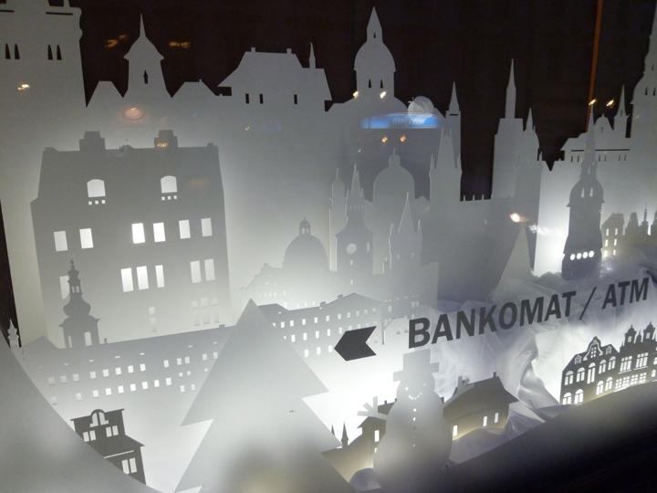 187 Interactive Christmas Window Display By Wellen Prague
