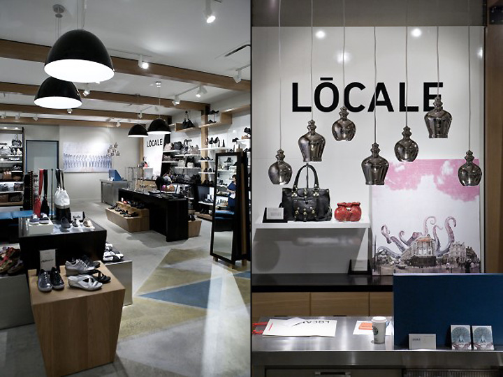 187 Lōcale Store Design Amp Brand Identity By Pompei A D