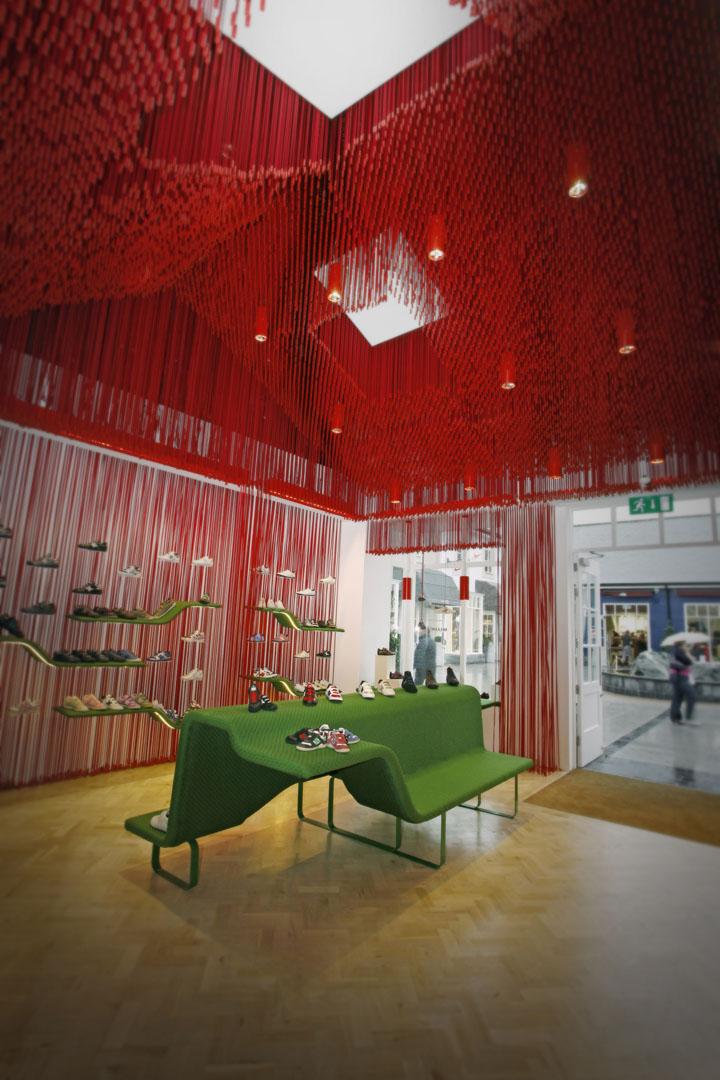 187 Munich Store By Dear Design Kildare Village Shopping Mall
