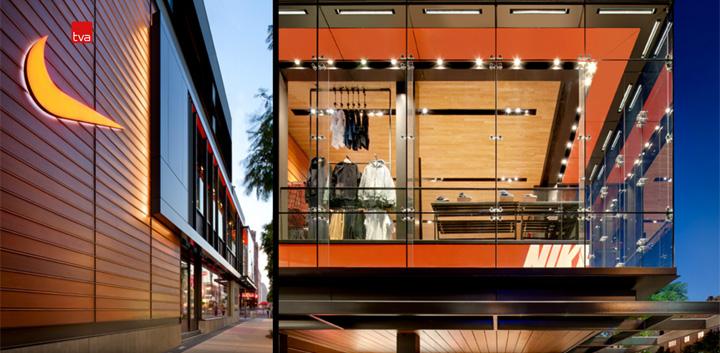 Nike Field house by TVA Architects Santa Monica 06 Nike Field house by TVA Architects, Santa Monica