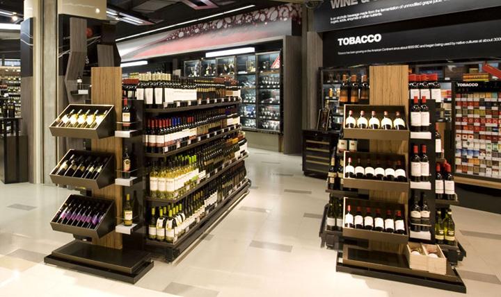 Ole Supermarket By Rkd Retail Iq Shen Zhen 187 Retail