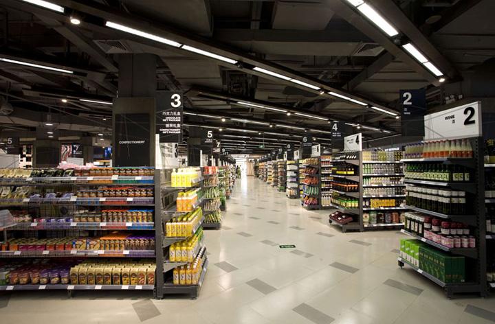 187 Ole Grocery Store By Rkd Retail Iq Shen Zhen