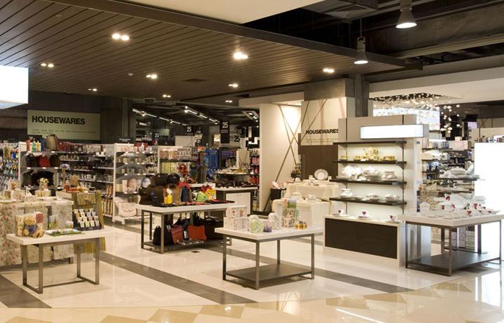 Ole Grocery Store By Rkd RetailiQ Shen Zhen