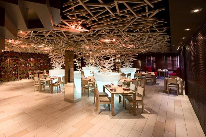 Sliver restaurant by DarkDesignGroup 05 Sliver restaurant by DarkDesignGroup