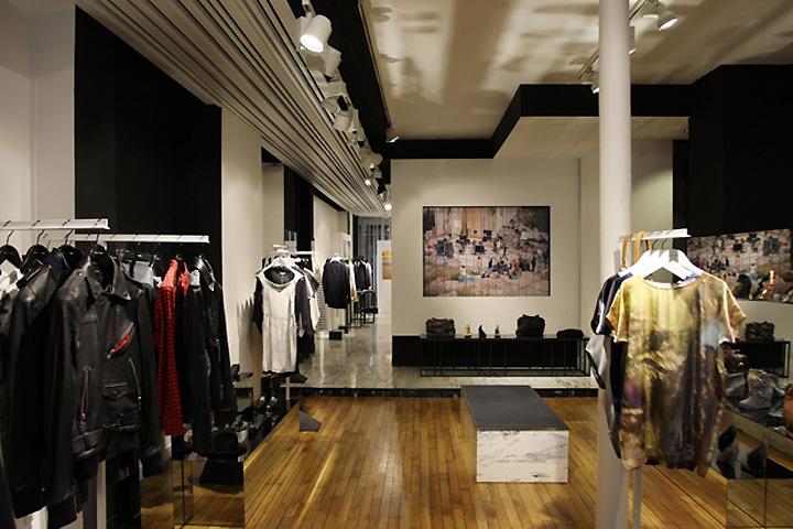 collaboration retail design blog. Black Bedroom Furniture Sets. Home Design Ideas