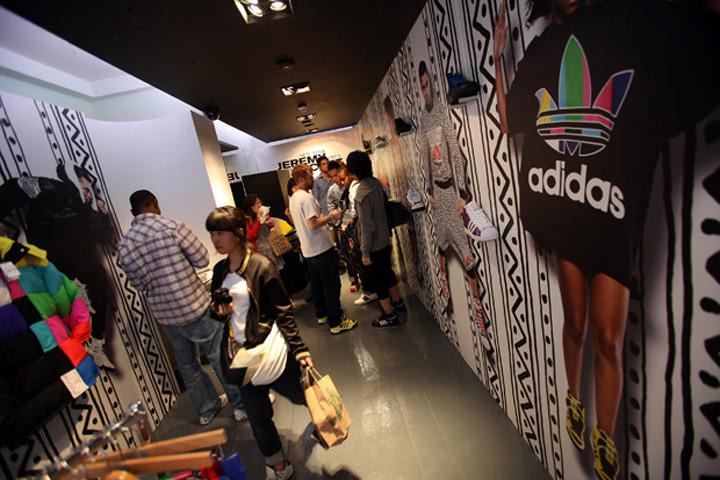 adidas jeremy scott shop