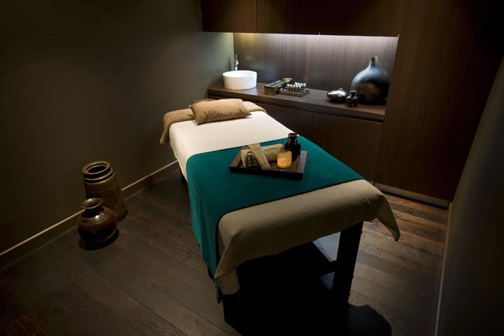 Touch Aveda Salon Spa