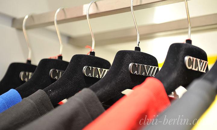 CLVII store Berlin 05 CLVII store, Berlin