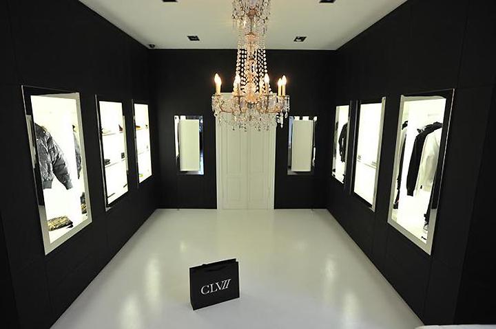 CLVII store Berlin 07 CLVII store, Berlin