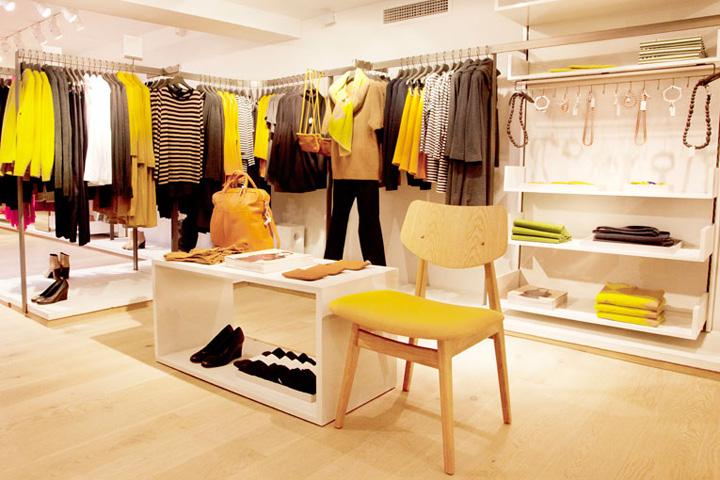 Интернет-магазин одежды и обуви отто