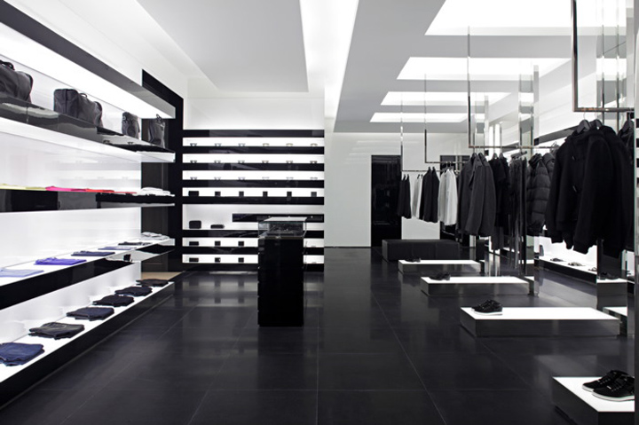 df6f2538d5bf Dior Homme Mall of the Emirates, Dubai