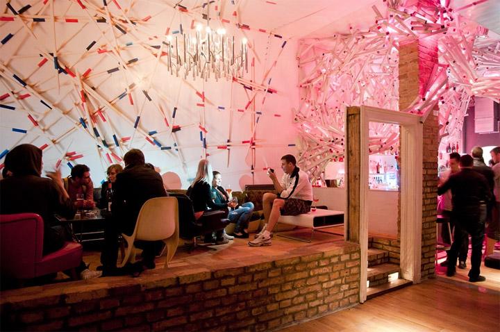 Doboz party place Budapest Hungary 07 Doboz party place, Budapest   Hungary