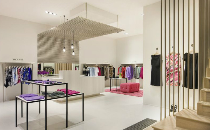 Escada Irresistible Shop By MIM Design Melbourne Retail