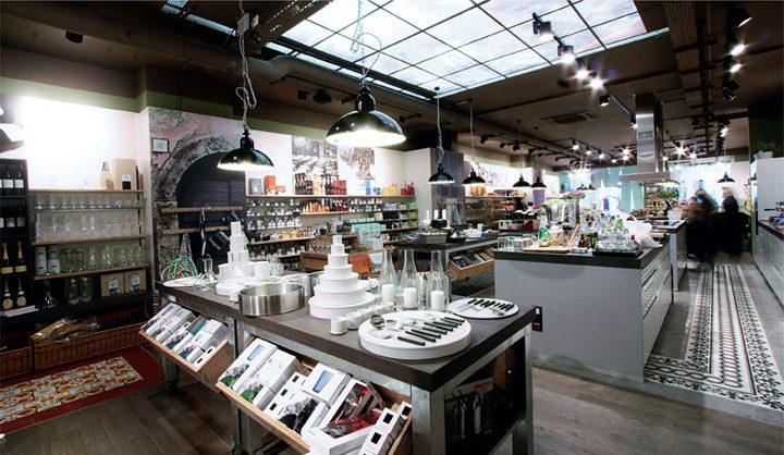 » Estella brand identity & interior by Twelve Studio, Cologne
