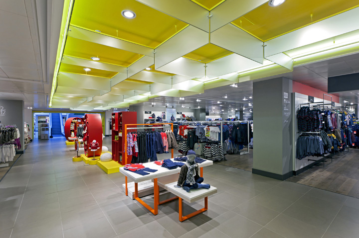 John lewis retail design blog Interior design stores london