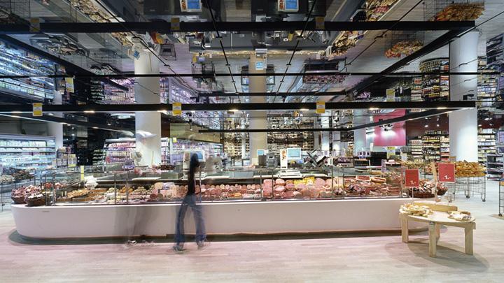 MPREIS grocery store Tyrol 02 MPREIS grocery store, Austria