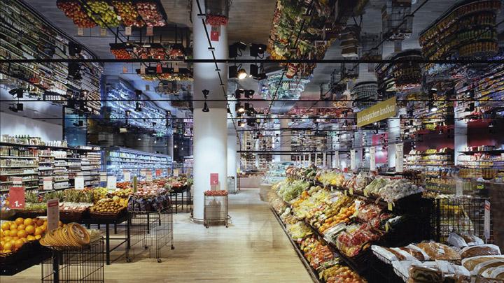 187 Mpreis Grocery Store Austria