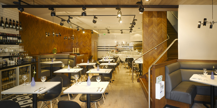 187 Milano Ranelagh Restaurant By 21 Spaces Dublin