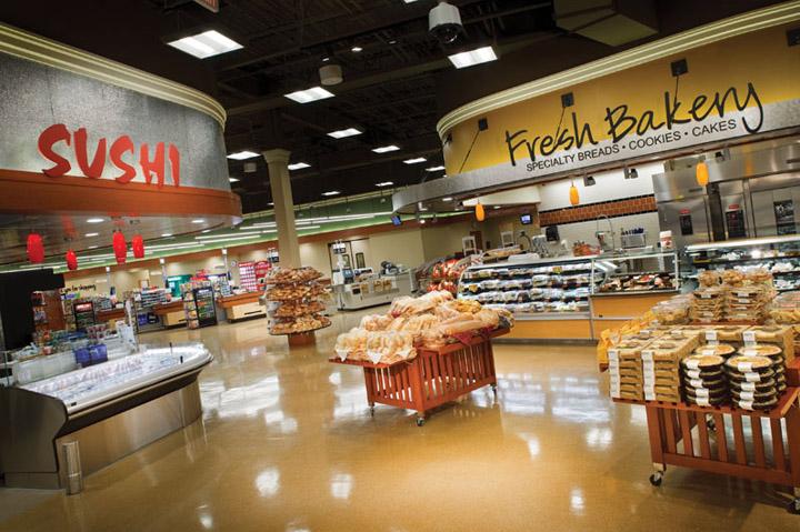 Trinitad Ca Whole Foods