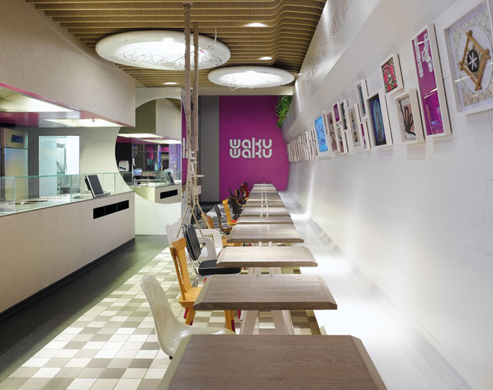 Interior Design Of Fast Food Restaurant Country Home