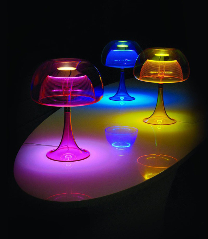 Aurelia Lamp By Qisdesign 187 Retail Design Blog