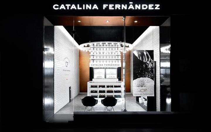 187 Catalina Fernandez Pastry Interior Amp Branding By