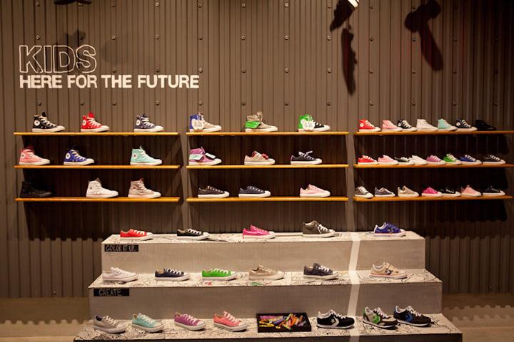 187 Converse Store Santa Monica
