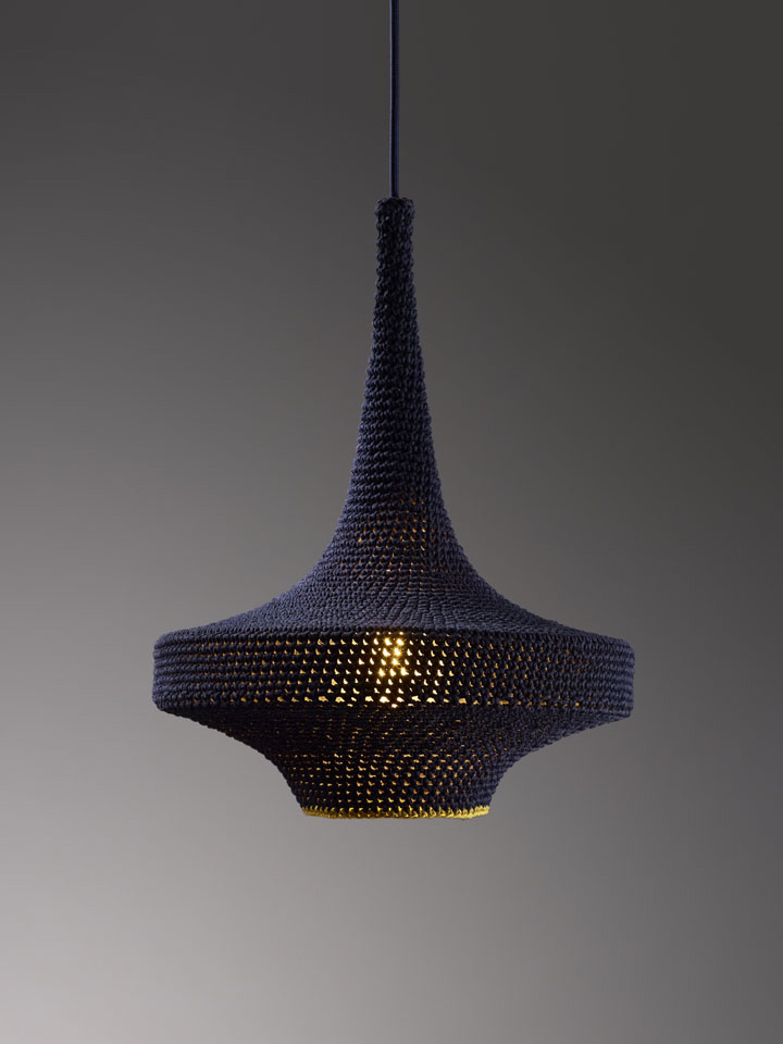 187 Gl 220 Ck Pendant Lamp By Naomi Paul