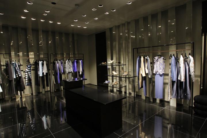 Giorgio armani store berlin retail design blog for Armani store nyc
